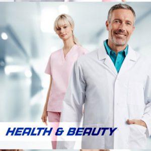 HEALTH-&-BEAUTY